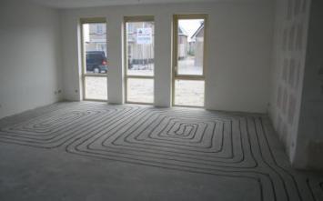 Vloerverwarming Zwolle.nl -